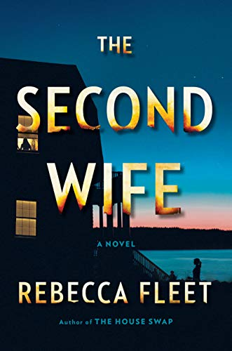 The-Second-Wife