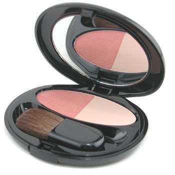 Dúo coloretes The Makeup 1 Tangerine/Mandarine Shiseido