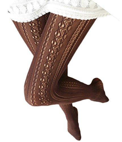 Scothen Damen overknee strümpfe Frauen elastische Oberschenkel Strumpf Strumpfhosen Strumpfhose Bauch-beine-po Strumpfhose
