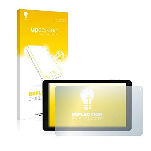 upscreen Entspiegelungs-Schutzfolie kompatibel mit Blaupunkt Atlantis 1010A – Anti-Reflex Bildschirmschutz-Folie Matt