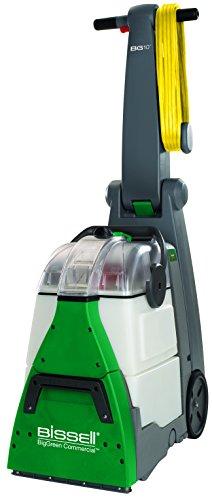 Bissell 48F3N Aspirador para lavar moquetas y alfombras, 1200 W, 83.6 Decibelios, Plastic, Verde, Gris