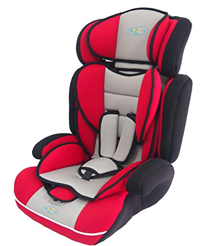 Bebe Style convertible 1/2/3 Combination Car Seat -