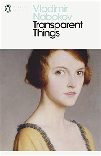 Transparent Things (Penguin Modern Classics)