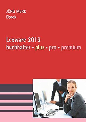 Lexware 2016 buchhalter plus pro premium