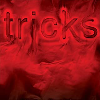 Tricks audiobook cover art