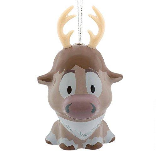 Disneys Frozen Sven Christmas Ornament by Hallmark