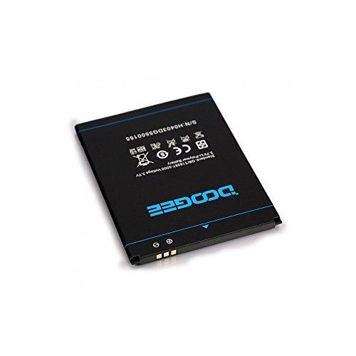 Batería para Doogee DG550 Dagger - 2600 mAh