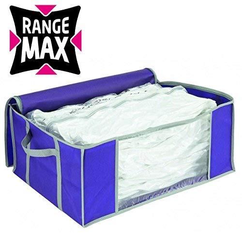 Range Max – Housse + Sac sous vide (Grand Modèle)