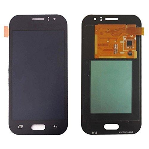 TANGJIANCHENG-PHONE ACCESSORIES Profesional Compatible con Samsung Galaxy J1 Ace / J110 Pantalla...