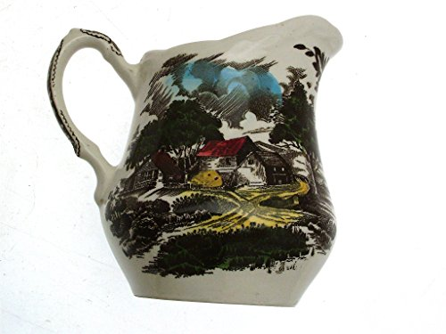 Grindley Landhaus Krug 4,5 cm