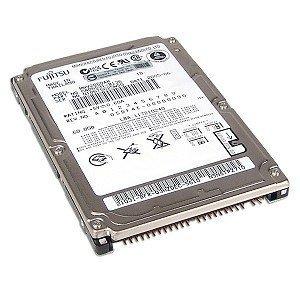 "Generic - Disco Duro Para Portátiles Toshiba, IBM, Dell, Fujitsu, Hp, Compaq, Samsung, Hitachi y Lenovo (40 Gb, Ide y Pata, 2.5\"")"