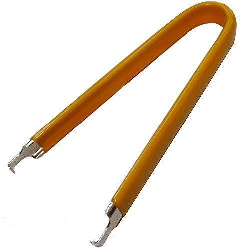 Aerzetix: Werkzeug Zange Pinzette Pinzetten Abzieher Demontage von Komponenten DIP CI, Entlötpumpe