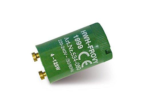 Schnellstarter für Leuchtstofflampen