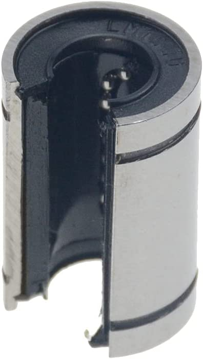 Vivona Home 10pcs lot LM16UUOP 12mm CN Nashville-Davidson High quality new Mall Type Open Linear bearings