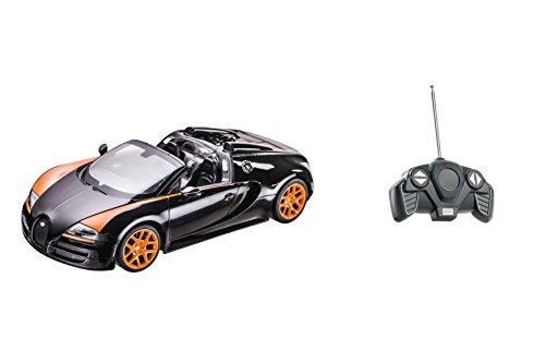 Mondo Motors - 63293.0 - Bugatti Grand Sport Vitesse Radiocommandé - Echelle 1/18