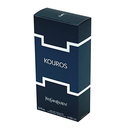 Yves Saint Laurent - KOUROS edt vapo 100 ml