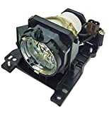GOLDENRIVER DT00841 Projector Lamp Assembly with Original OEM Bare Inside Compatible with HITACHI CP-X301 CP-X401