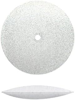 Gray Pack of 12 Dedeco 7641 Ceramic Midgets RA Shape Cup Extra-Fine