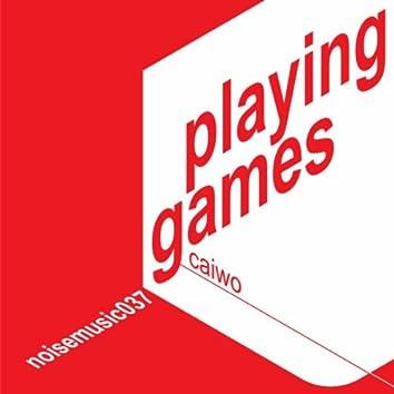 Playing Games