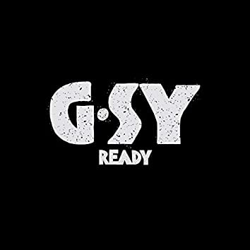 Ready (Radio Edit) - Single