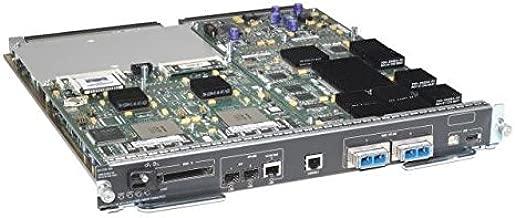 Cisco VS-S720-10G-3C Cat 6500 Supervisor 720 With 2 Ref