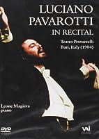 1984 Bari Recital [DVD]