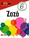 ZOZO 6 (ZOOM) LENGUA CASTELLANA PARA CATALUNYA