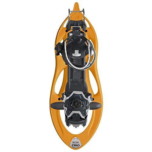 TSL 305 Initial Apricot Zapatos para Nieve, Albaricoque