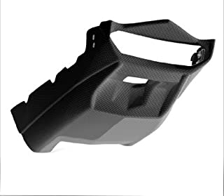 Maier Taillight Cover Carbon for Yamaha Raptor 700R 06-09
