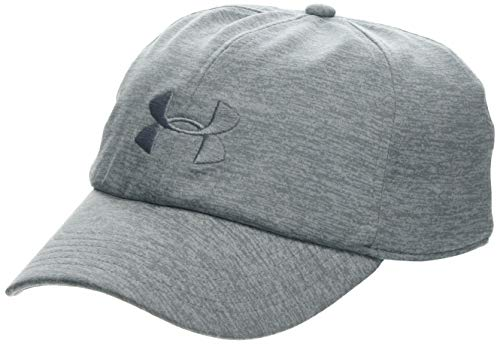 Under Armour Damen UA Twisted Renegade Kappe, Steel, OSFA