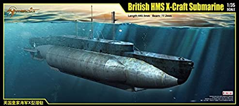 Best x craft submarine model Reviews