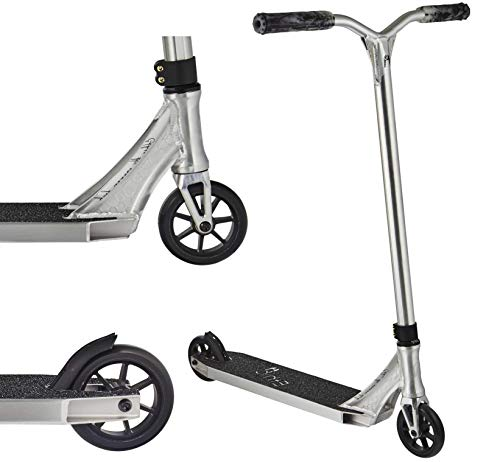 Ethic DTC Scooter Completo Erawan Brushed LTD