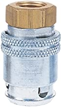 Haltec H-4660A Large Bore Clip-On Air Chuck