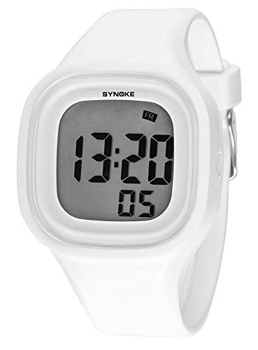 SYNOKE -  -Armbanduhr- HJLWT0006