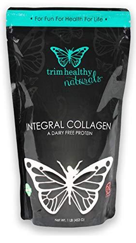 Trim Healthy Naturals Integral Collagen 1 lb (453 grams) Pkg