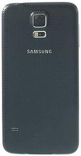 3fe160d76c3 Tapa trasera de batería (Original) para Samsung Galaxy S5 G900 - Gris Oscura