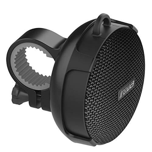 Goodtimera Altavoz Bluetooth de 5 W, resistente al agua, portátil, para ciclismo