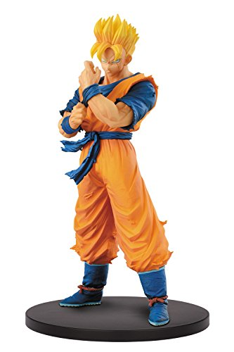 Dragon Ball Z Resolution of Soldiers vol.6 Gohan normal