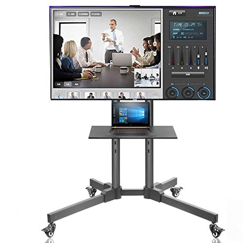 XUEXIONGSP Support Mobile TV 32 tot 70 inch rack weergave tilting beweegbare slee MAX VESA 600 x 400 mm