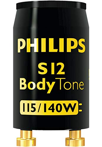 Philips S 12 Glimm Starter Solarium Solariumröhren