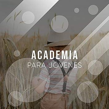 """"""" Academia Tranquila para Jóvenes """""""