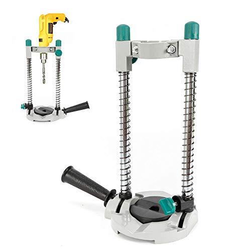 Mobiele boorstandaard HaroldDol 45° instelbare boorhulp boormachine standaard boorhouder multifunctionele werkbank reparatie tool