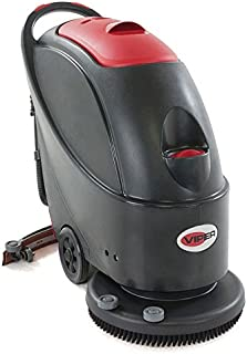 Viper Cleaning Equipment 50000243 AS510B Cord/Electric Scrubber, 20