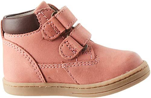 Kickers Unisex baby 571983-10-10 laarzen