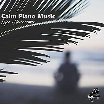 Calm Piano Music