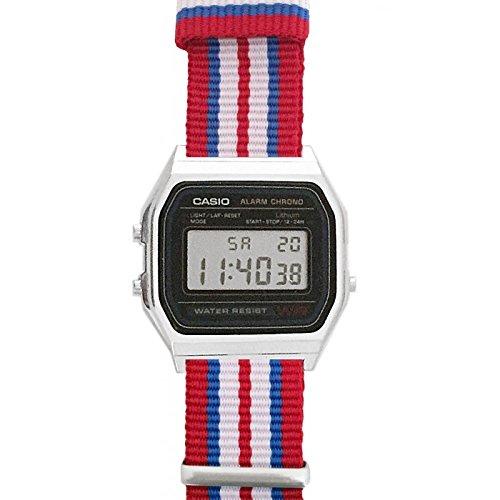 Relojes A158W-NATO_T