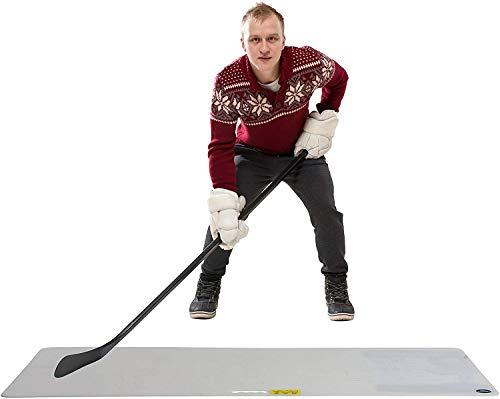 Hockey Revolution Off Ice Shooting Board My Shoot PAD (My Shoot PAD 740x1500)