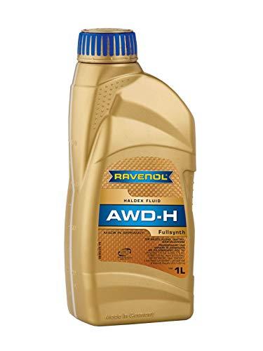 RAVENOL AWD-H Fluid Haldex Kupplung Öl 1 L
