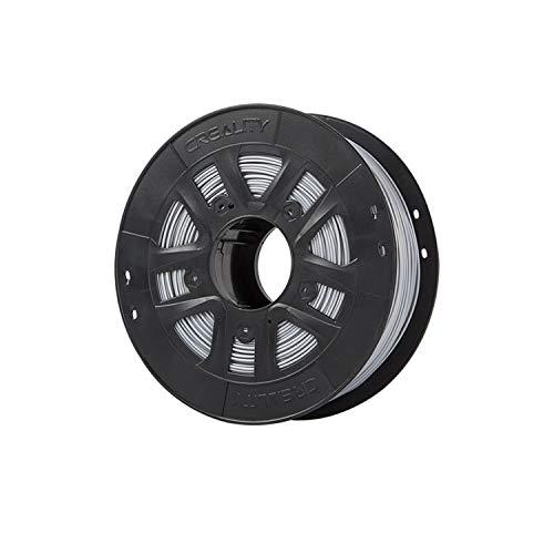Aibecy Creality Printer PLA Filament 1.75mm 1kg/2.2lbs Filament Dimensional Accuracy +/- 0.02 mm, Black Creality Printer Filament