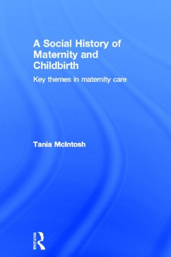 A Social History of Maternity and Childbirth: Key Themes in Maternity Care